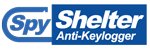 SpyShelter Stop-Logger -  World's Best Anti-Keylogging Software. Detect And Remove All Kinds Of Keyloggers. Logo